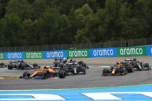 """F1 - Hamilton teme que corrida classificatória em Silverstone seja uma procissão: """"Não deve ser tão emocionante"""""""