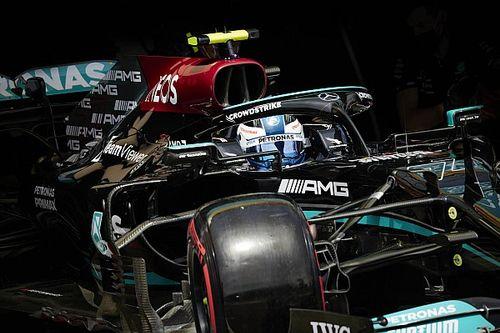 Mercedes justifie la stratégie critiquée par Bottas