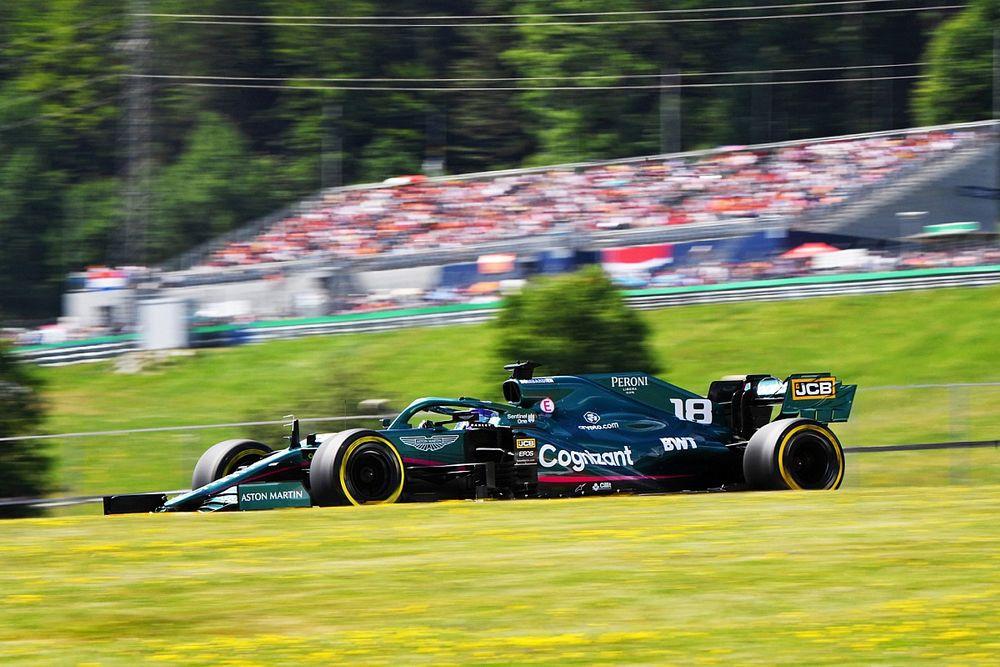 Aston Martin, Honda'dan Mark White ile anlaştı