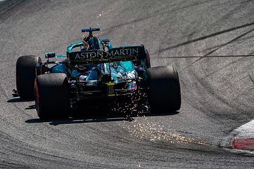 F1: Entenda por que Red Bull se nega a fazer 'favor' à Aston Martin
