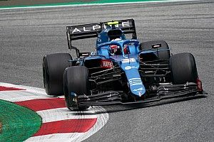 """Ocon gets new F1 chassis for British GP to """"eradicate doubt"""""""