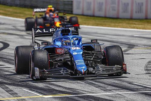 Can Alpine turn its 2021 F1 season around?
