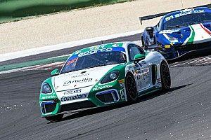 Riccardo Pera riparte dal GT Sprint dopo la delusione di Le Mans