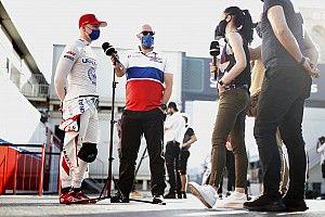 """Mazepin: """"Schumacher'in iç tarafa gideceğini düşünmüştüm"""""""
