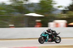 Hasil FP3 MotoGP Catalunya: Morbidelli Tercepat, Honda Tak Lolos Q2