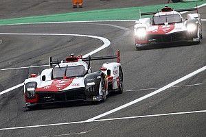 WEC, Spa, Libere 3: doppiette di Toyota e Porsche