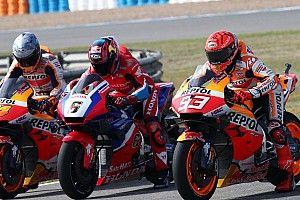 GP de España: a qué hora es hoy la carrera de MotoGP en Jerez