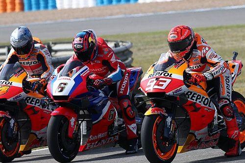 GP de España: a qué hora es la carrera de MotoGP en Jerez