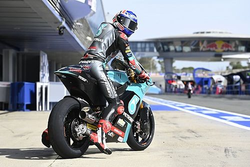 Pulih dari Cedera, Dixon Incar Hasil Maksimal di Moto2 Prancis
