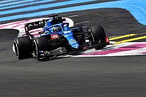 """Alonso: """"Puntuar estará caro, pero aprovecharemos cualquier oportunidad"""""""
