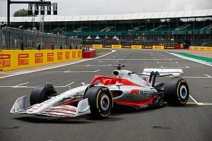 """Norris: F1's 2022 cars """"not as nice"""" to drive"""