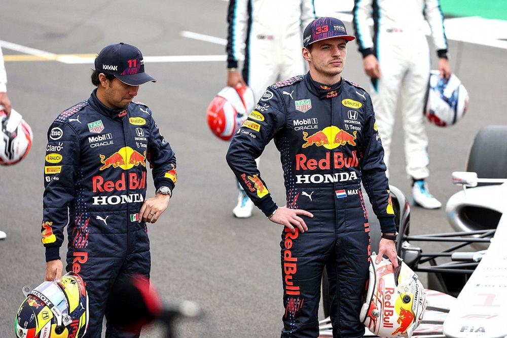 """Verstappen avisa: """"Hay que intentar ganar la carrera sprint"""""""