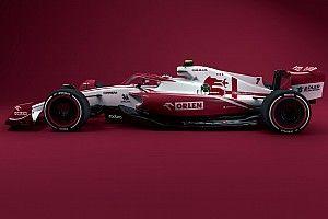 Ezen a területen lesznek változatosak a 2022-es F1-es autók az Alfa Romeo szerint