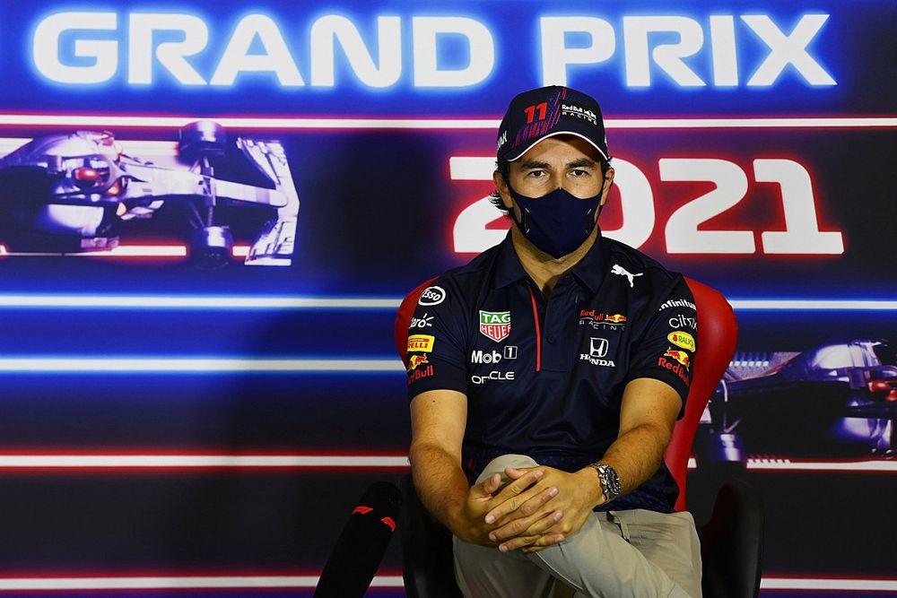 """""""Marko elégedetlen Perezzel, F2-es vagy F3-as pilótáknak adna lehetőséget"""""""