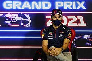 Perez Yakin Aston Martin Bisa Capai Target Jadi Juara Dunia F1