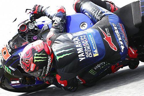 Fotos: póker de poles de Quartararo en la clasificación de MotoGP en Mugello