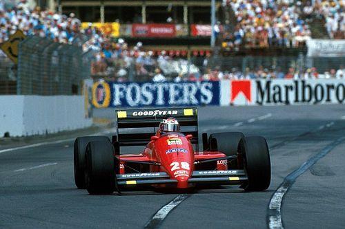 The politics-laden Ferrari that climaxed the Enzo era