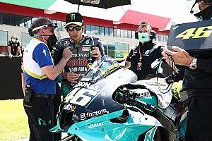Rossi Ingin Hasil Tes Catalunya Terlihat di GP Jerman