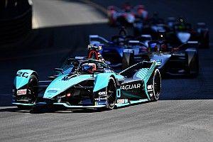 Evans Kecewa Gagal Raih Kemenangan di Monako E-Prix