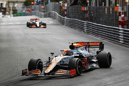 Norris Tidak Bermaksud Permalukan Ricciardo