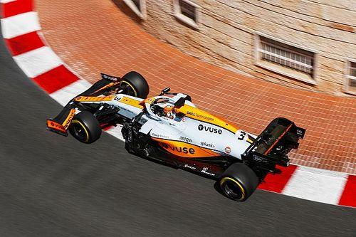 """Norris, Ricciardo'ya hızını bulmasında """"yardımcı olmaya çalışıyor"""""""