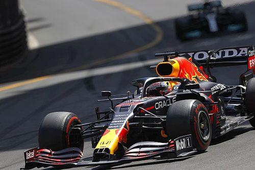 """Verstappen leader du championnat, """"pas une grande différence"""""""