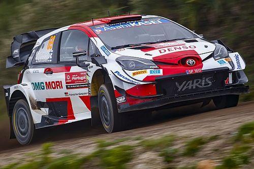 Машины WRC могут попасть на старт и после смены правил