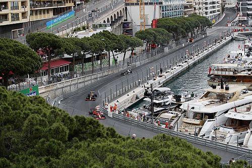 Así fue la carrera histórica del GP de Mónaco de Fórmula 1