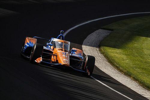 Indy 500: Dixon snelste in kwalificatie, VeeKay door naar Fast Nine
