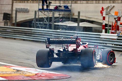 Ferrari, pole pozisyonuna rağmen, Leclerc'in vites kutusu konusunda ''kumar oynamayacak''