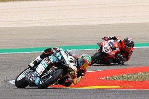 """Davies critico: """"In Ducati SBK serve una spinta come in MotoGP"""""""