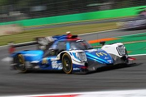 ELMS, 4h di Monza: trionfo per Panis Racing, DKR e Ferrari-Spirit