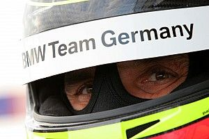 What could have been: Germany's best hope of Indycar success?