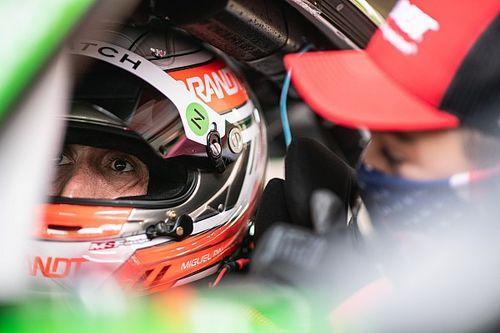 """Porsche Cup: Paludo relata disputa com Muller em Interlagos: """"fui agressivo até o limite"""""""