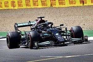 "Horner slams Hamilton's ""dirty driving"" after Verstappen British GP crash"