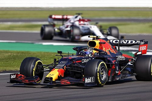 Räikkönen nem neheztel Perezre, de csalódott