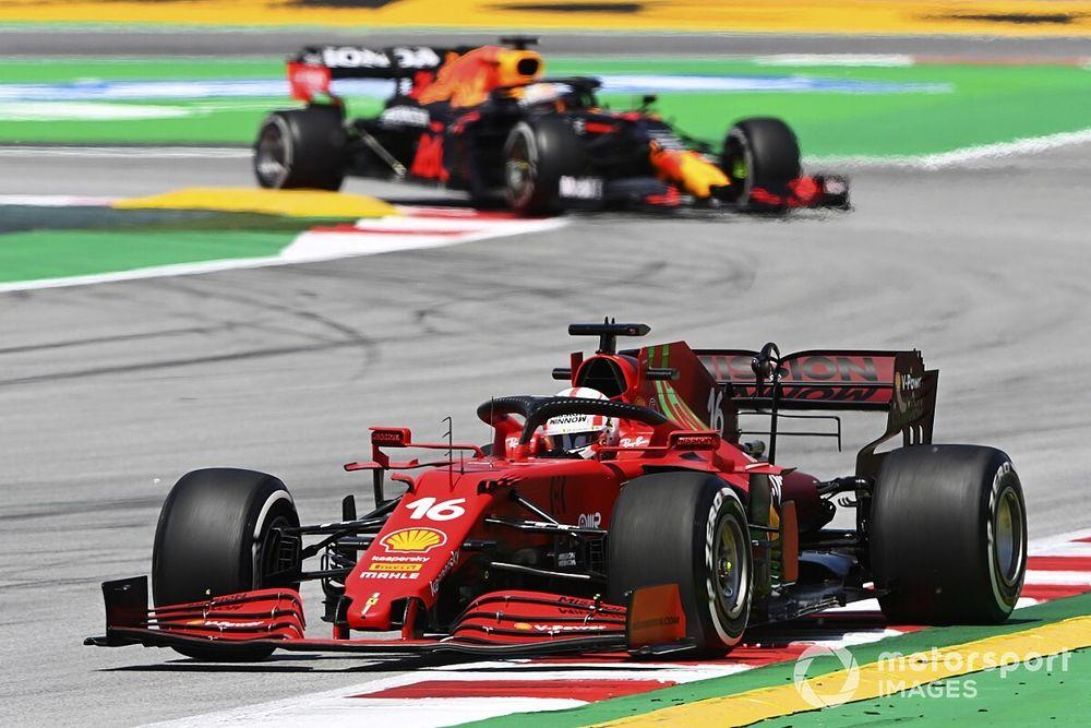 FIA Peringatkan Pembalap F1 Tak Curang di Sirkuit Barcelona