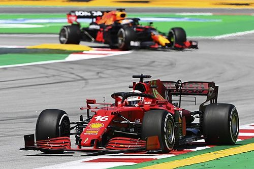 FIA explains clampdown on F1 drivers using old Spain circuit