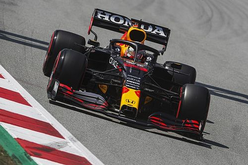 Spanish GP: Verstappen outpaces Hamilton in final practice