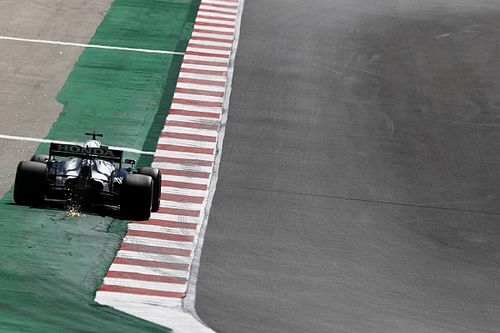 Canlı anlatım: Portekiz GP