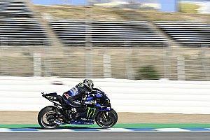 Yamaha musi pracować szybciej