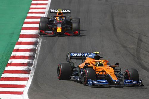 McLaren: Norrisnak van esélye a legjobb 4 között végezni az év végén
