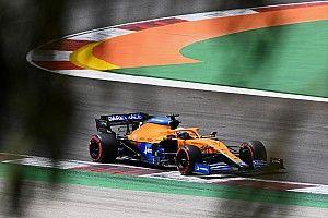 """Ricciardo """"sous le choc"""" après son élimination en Q1"""