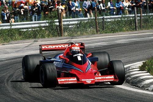 Brabham BT46: storia di un capolavoro fatto sparire in fretta