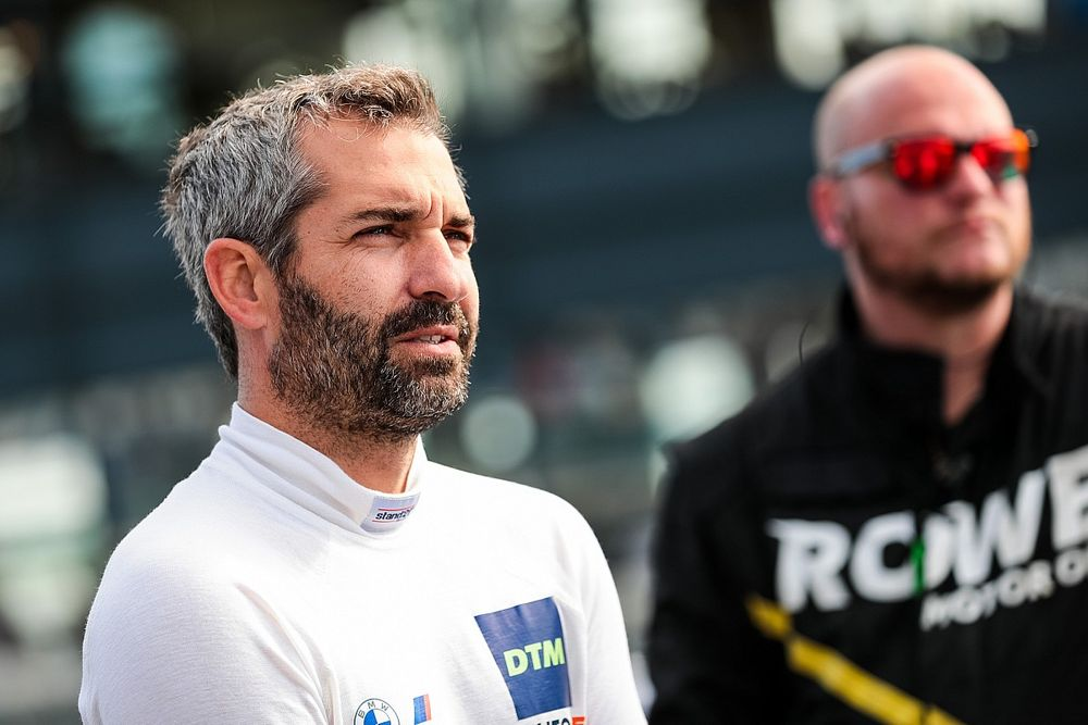"""Glock: 2021 struggles """"hard to take"""" in worst-ever DTM year"""
