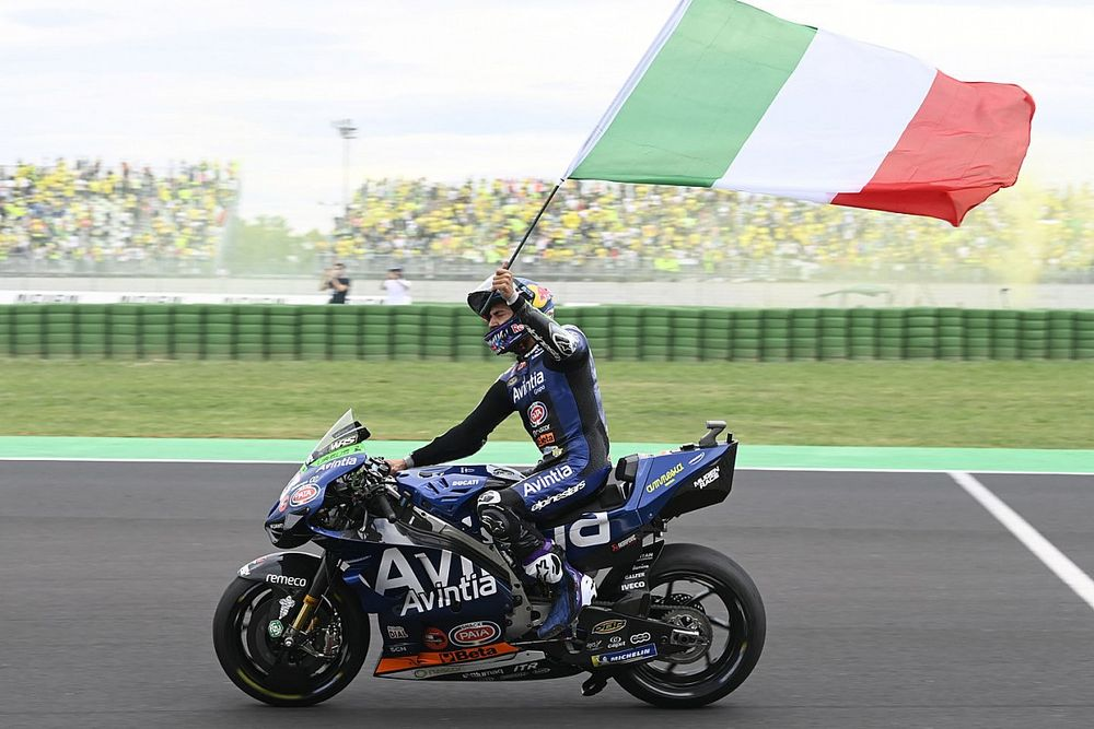 Hoe Ducati de meest veelzijdige motor in de MotoGP ontwikkelde