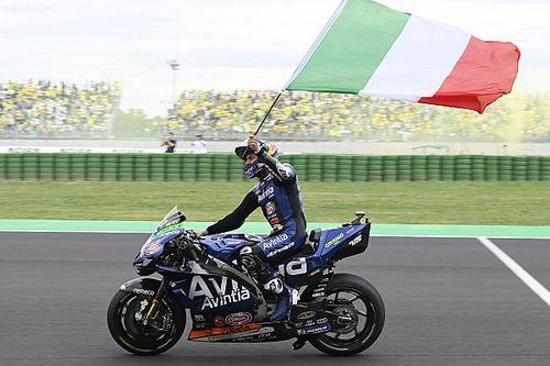 How Ducati has developed MotoGP's most versatile bike