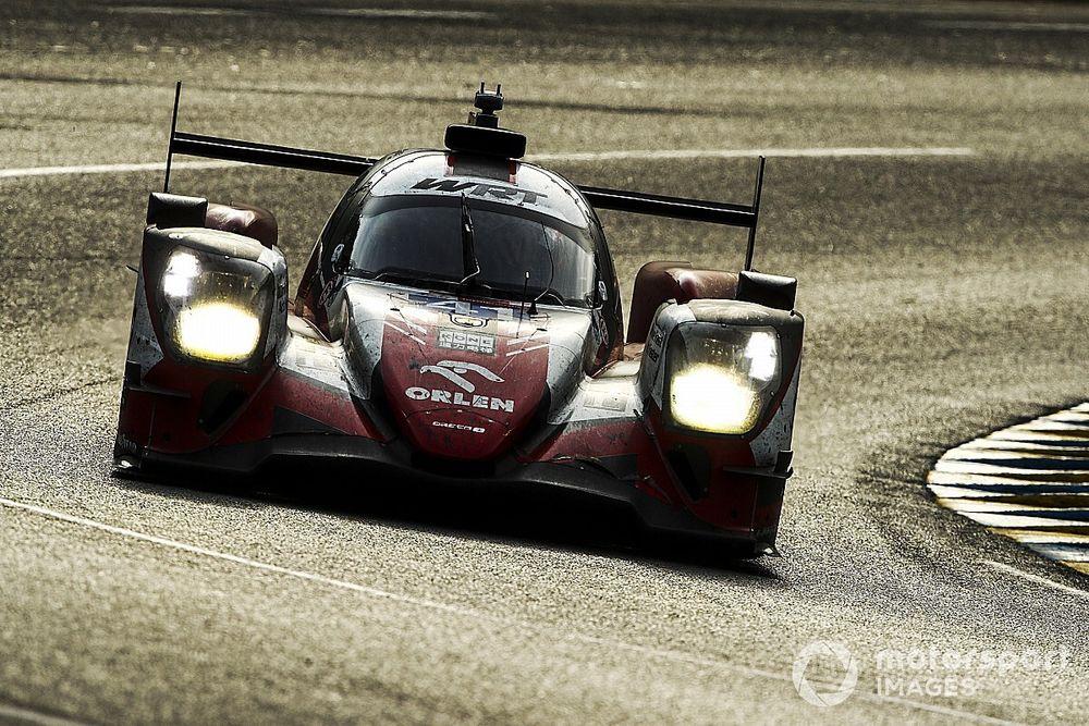 WRT: è la centralina ad aver beffato la Oreca #41 a Le Mans