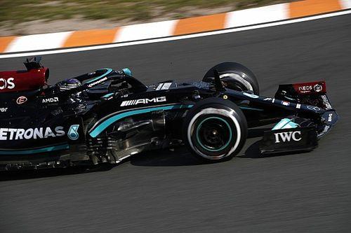LIVE Formula 1, Gran Premio d'Olanda: Libere 2