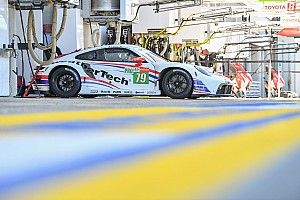 Gallery: Le Mans 24 Hours test day in pictures